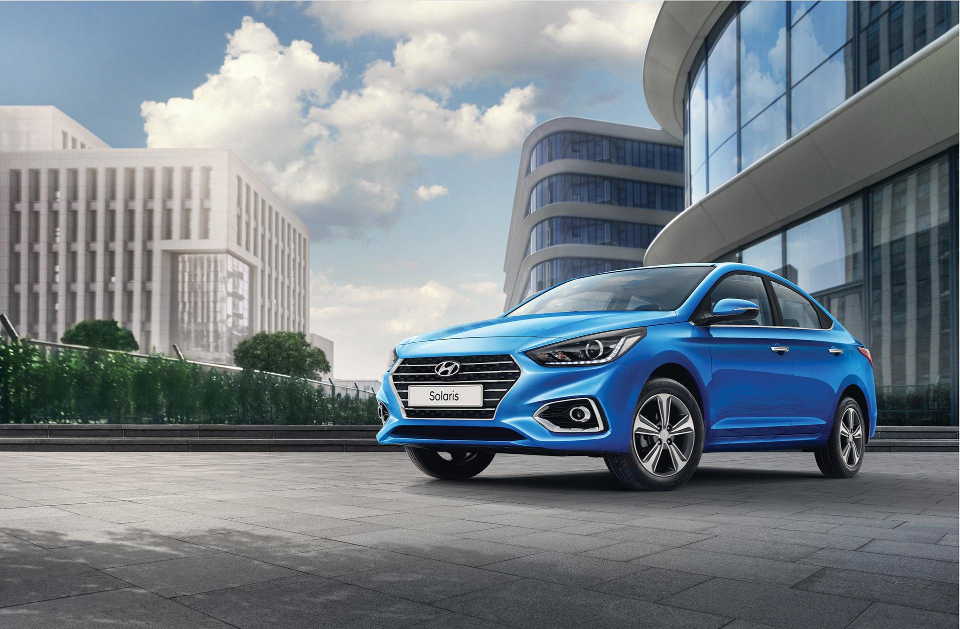 Hyundai снова поднял цены на весь модельный ряд | 1257x1920